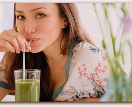 7 Top Healthy Drinks to Lose Weight Flat Tummy